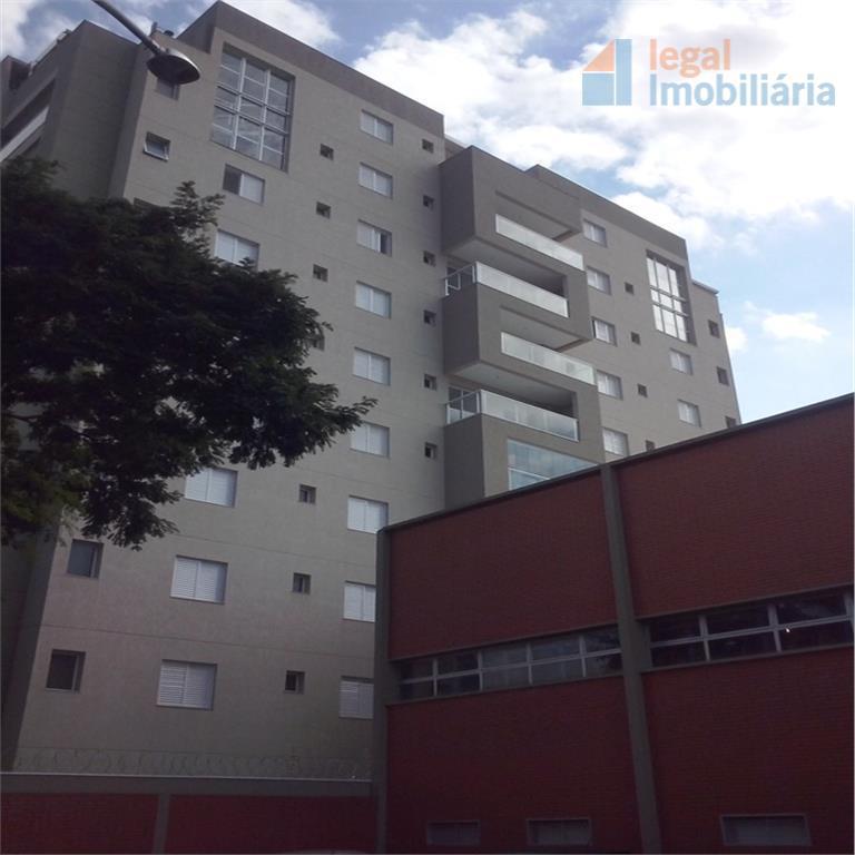 Loft residencial para locação, Jardim Paulistano, Ribeirão Preto - LF0001.