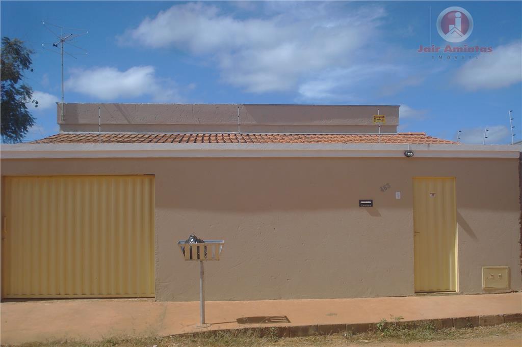 Casa residencial à venda, Jardim Primavera, Montes Claros.