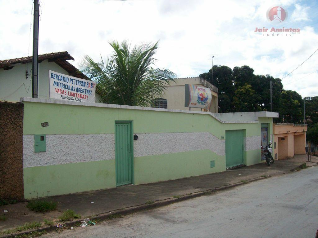 Casa residencial à venda, Roxo Verde, Montes Claros.