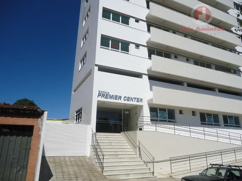 Sala comercial à venda, Centro, Montes Claros.