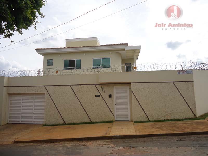 Casa residencial à venda, Ibituruna, Montes Claros