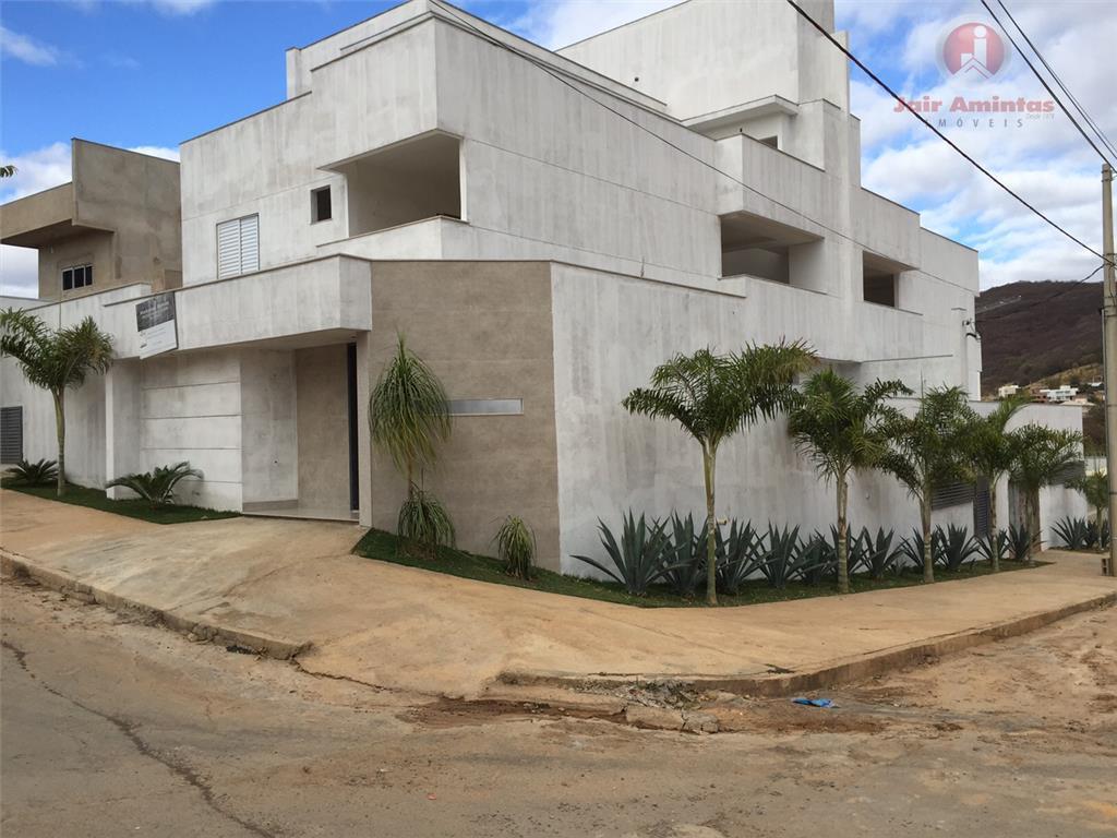 Cobertura residencial à venda, Ibituruna, Montes Claros.