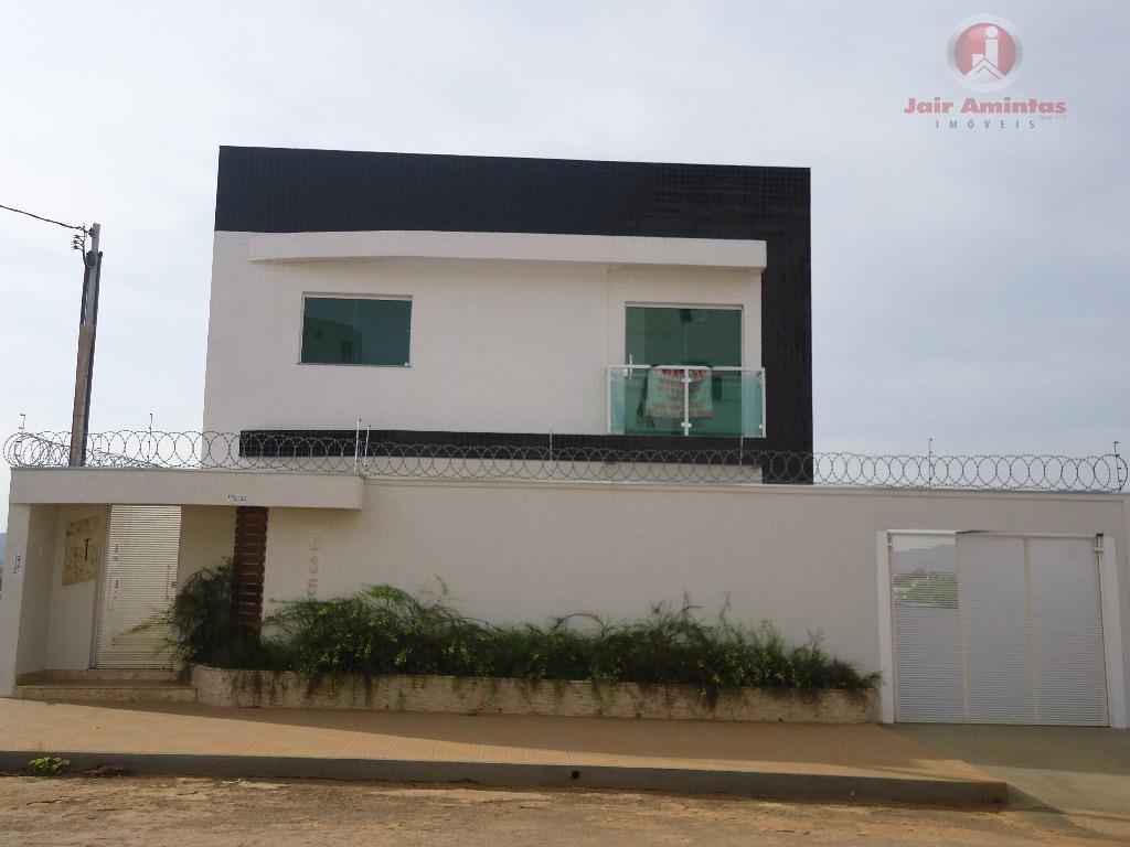 Cobertura residencial à venda, Ibituruna, Montes Claros - CO0009.