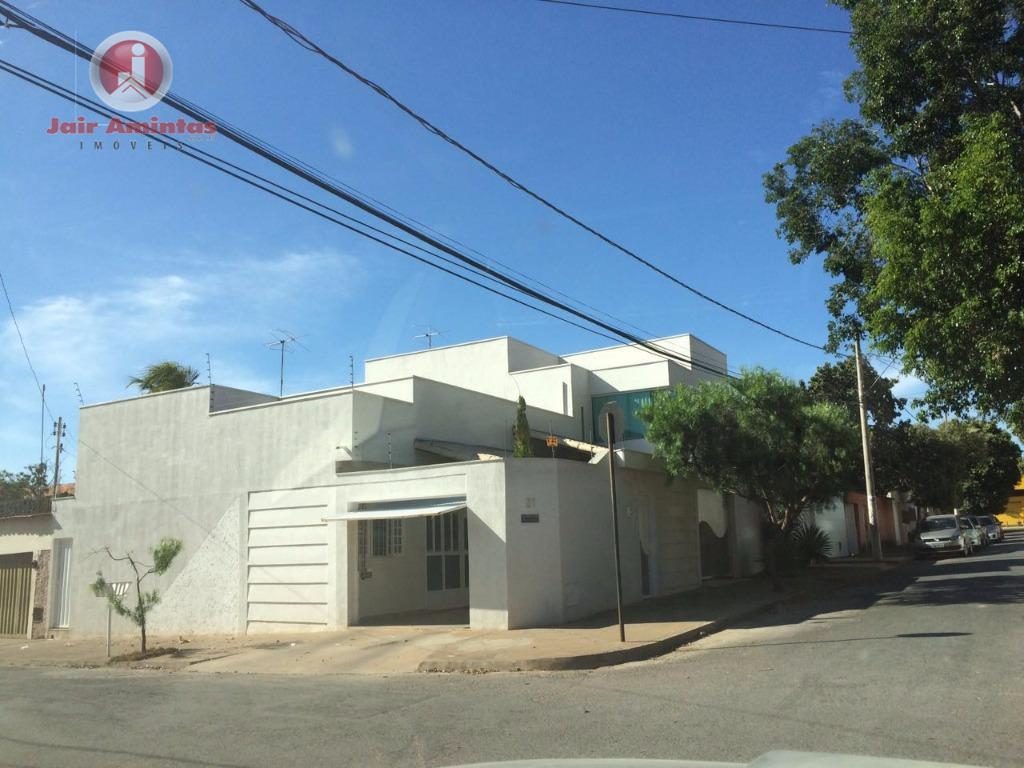 Casa residencial à venda, Canelas, Montes Claros