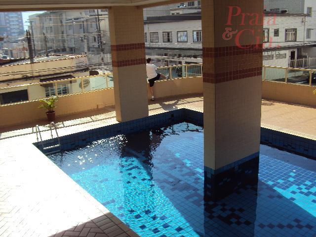 Apartamento  residencial à venda, no Canto do Forte, em sua imobiliária em  Praia Grande.