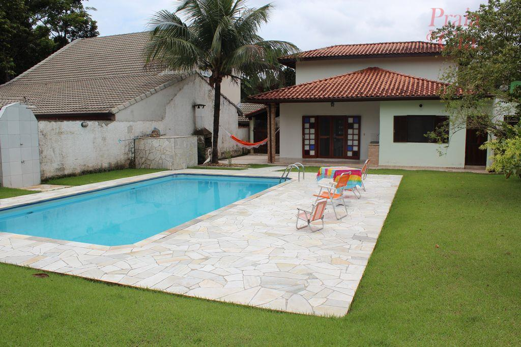 Sobrado residencial à venda, Boracéia, Bertioga - SO0011.