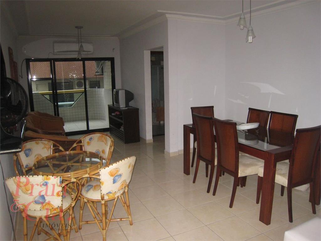apartamentos no canto do forte - Apartamento  residencial à venda, Canto do Forte, Praia Grande.