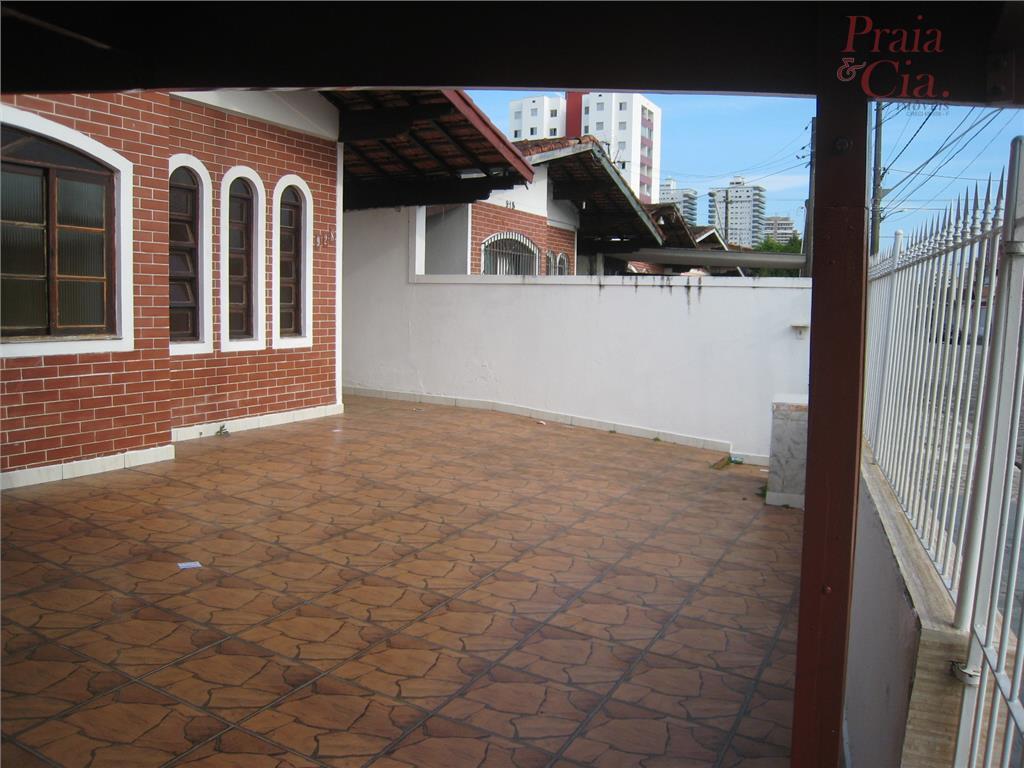 casas a venda em praia grande - Casa residencial à venda, Canto do Forte, Praia Grande.