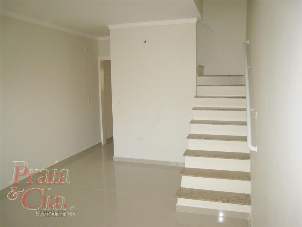 imóveis a venda no canto do forte - Casa  residencial à venda, Canto do Forte, Praia Grande.