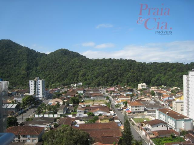 Imóveis em Praia Grande - Apartamento  residencial à venda, Canto do Forte, Praia Grande.