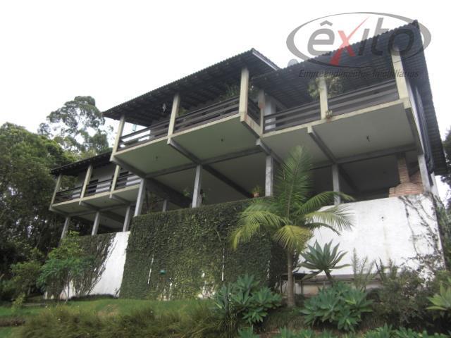 Casa no Condomínio Sítio do Francês Ribeirão Pires