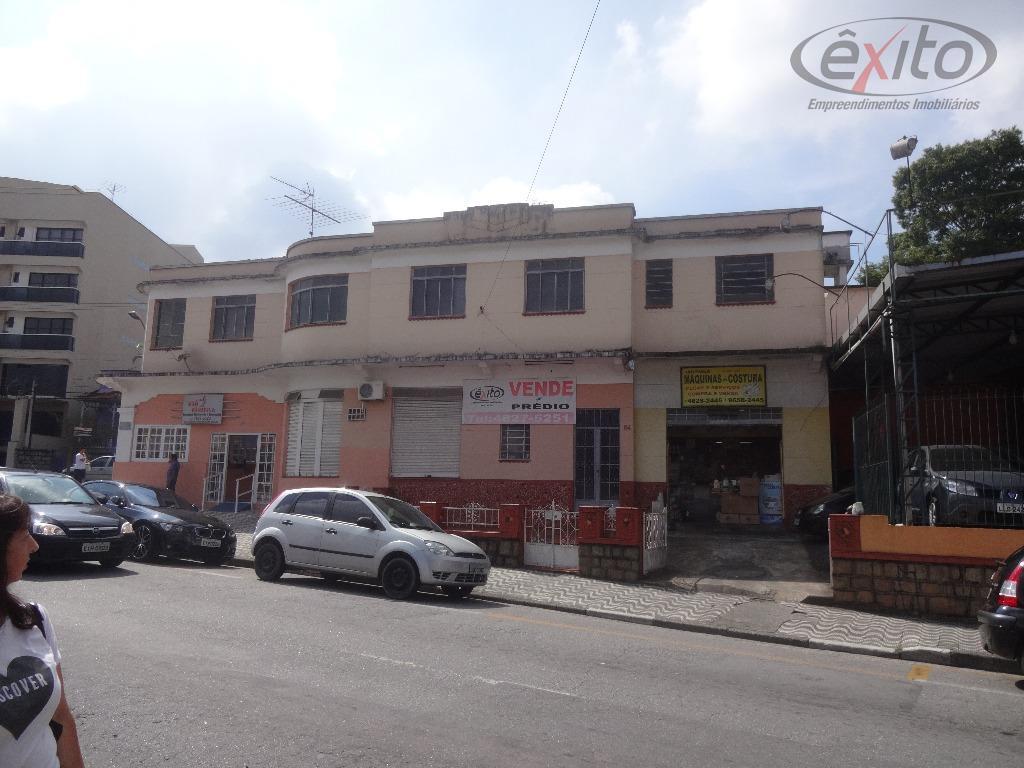 Prédio comercial à venda, Centro, Ribeirão Pires.