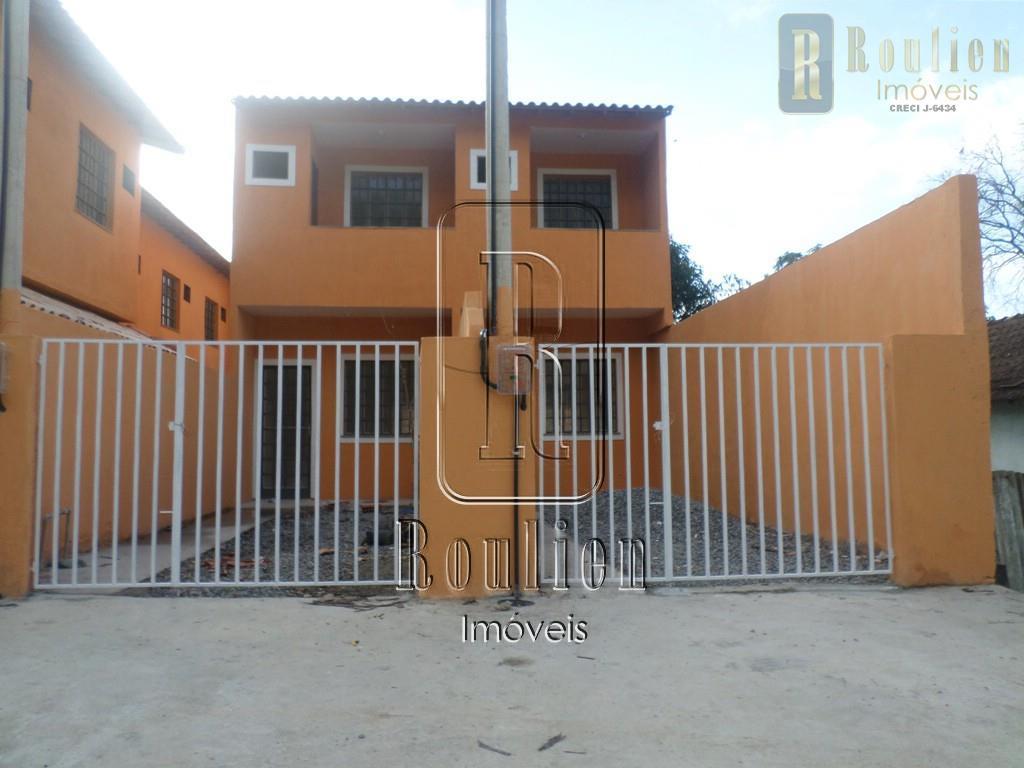 Casa residencial à venda, Cabuçu, Nova Iguaçu.