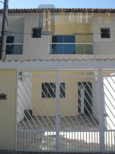 Casa residencial à venda, Centro, Mesquita.