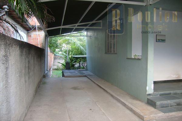 Casa residencial à venda, Jardim da Posse, Nova Iguaçu.