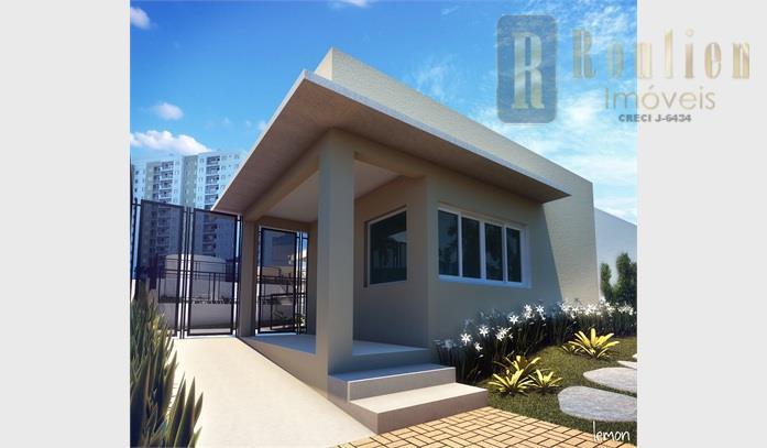 Apartamento  residencial à venda, Jardim Esplanada, Nova Iguaçu.