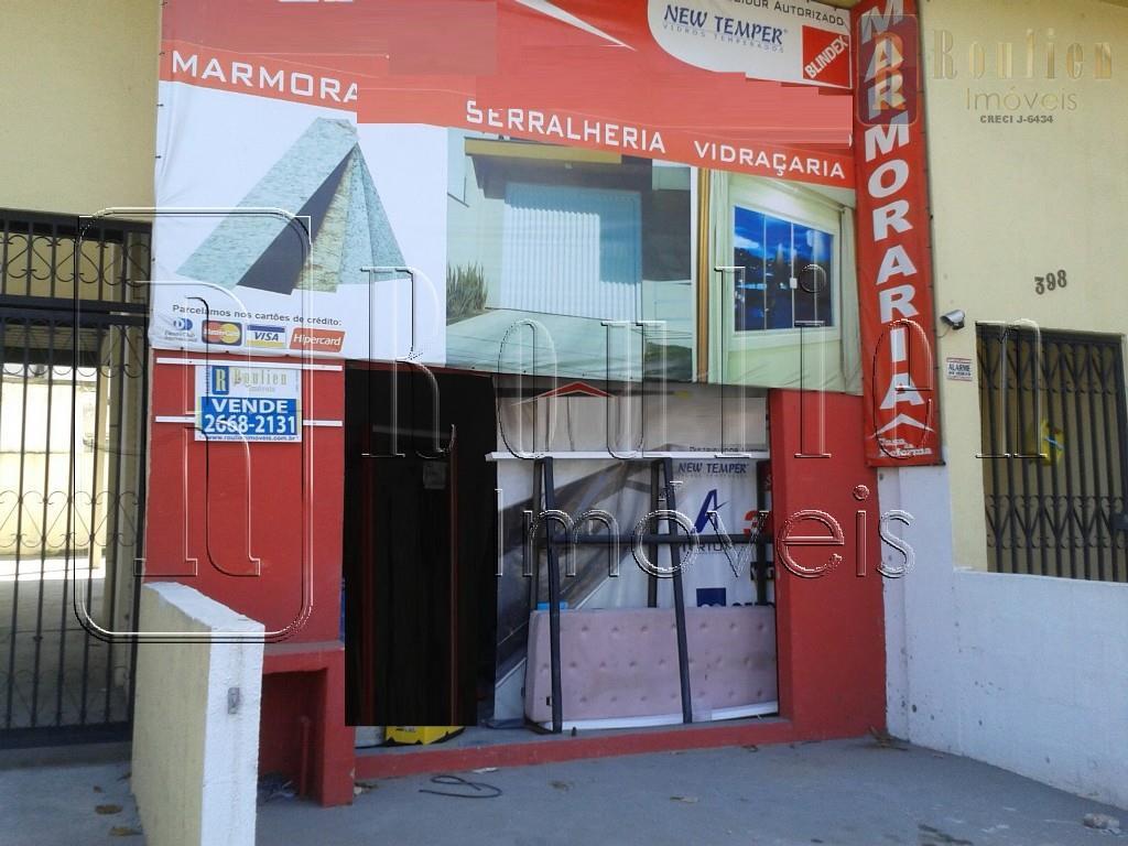 Loja comercial à venda, Comendador Soares, Nova Iguaçu.