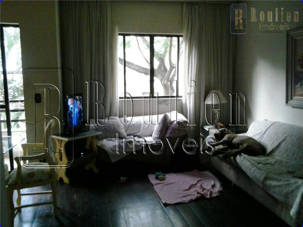 Apartamento  residencial à venda, Alvarez, Nova Iguaçu.