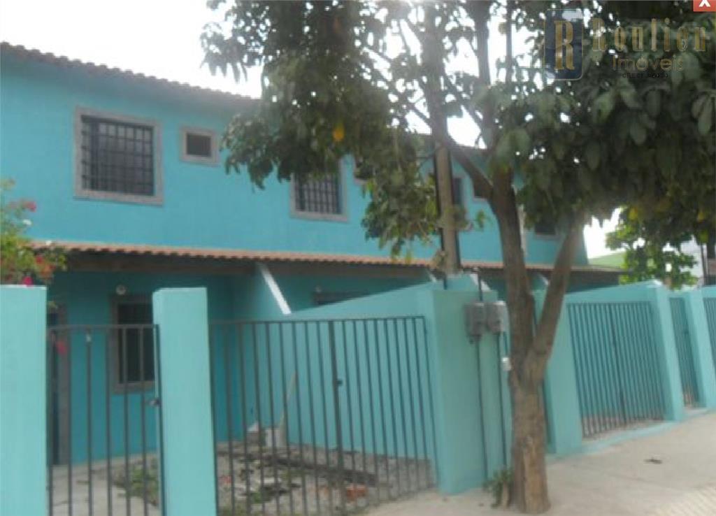Selecione residencial à venda, Valverde, Nova Iguaçu.