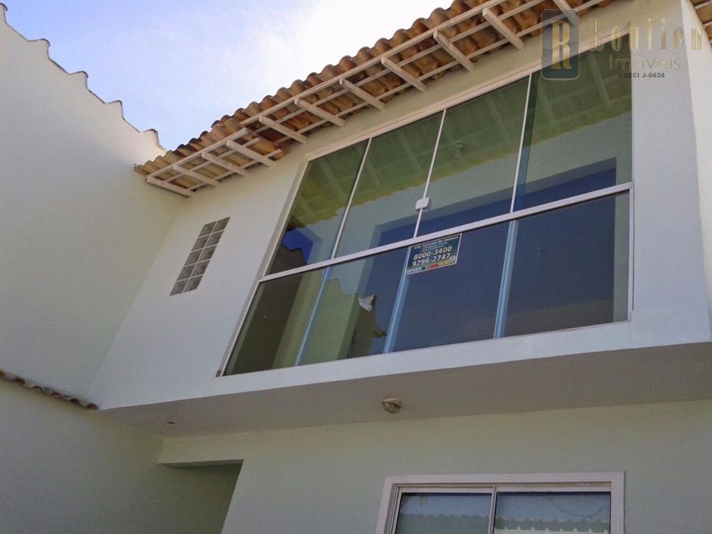 Selecione residencial à venda, Alvarez, Nova Iguaçu.