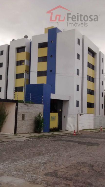 Apartamento  residencial à venda, Catolé, Campina Grande.