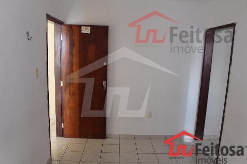 Apartamento residencial para locação, Universitário, Campina Grande.