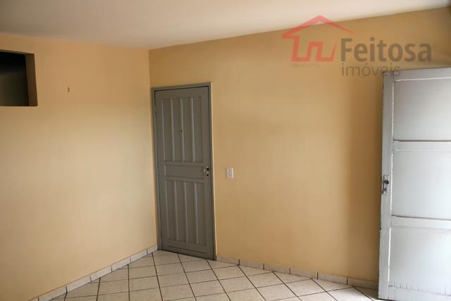 Apartamento residencial para locação, Prata, Campina Grande.