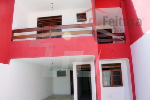 Casa residencial para locação, Sandra Cavalcante, Campina Grande.