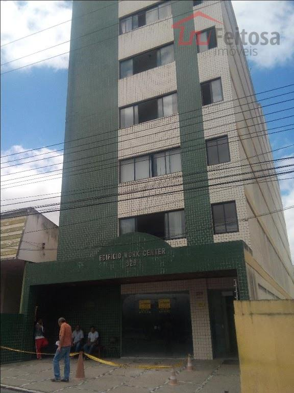 Sala comercial para locação, Centro, Campina Grande.