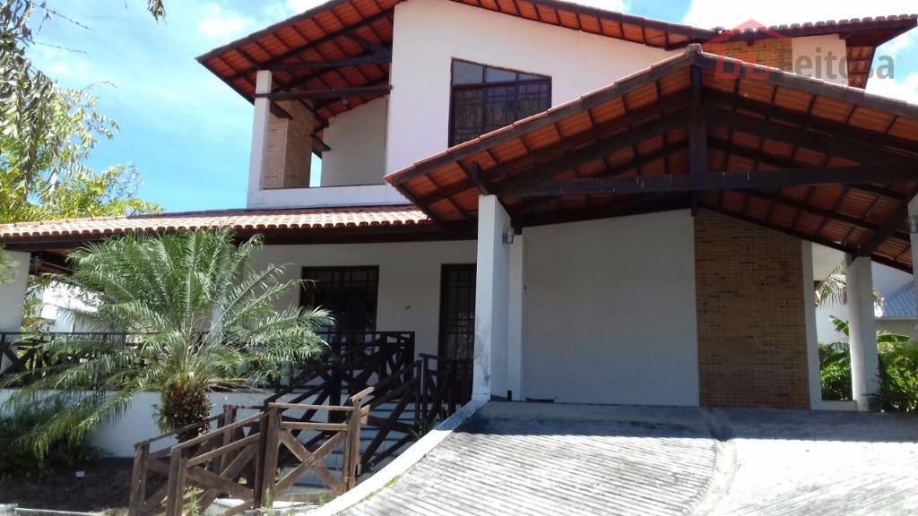 Casa residencial para locação, Juracy Palhano, Lagoa Seca.