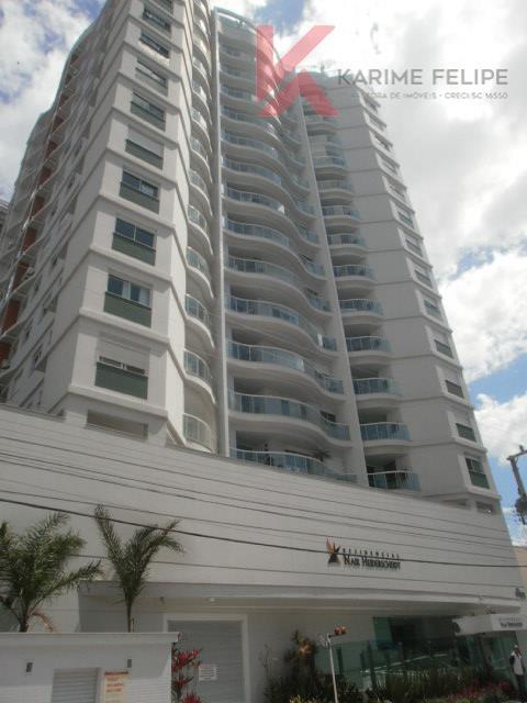 Excelente apartamento em Campinas - São José/SC 3 dormitórios, sendo 1 suíte e 2 vagas de garagens