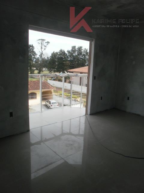 Apartamento Novo 2 quartos, garagem na Fazenda do Max