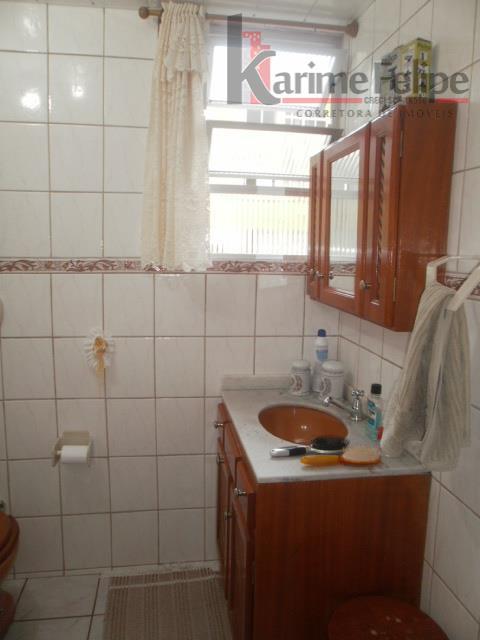 Apartamento à venda 2 quartos, Capoeiras, Florianópolis