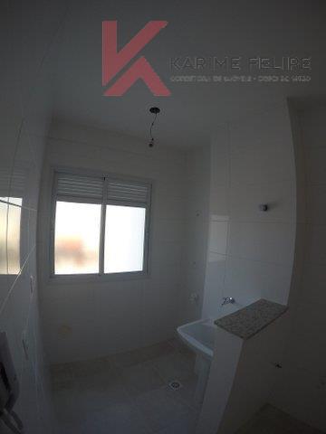 Apartamento  2 quartos à venda, Estreito, Florianópolis.