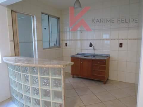 Apartamento  2 dormitórios à venda, Kobrasol, São José.