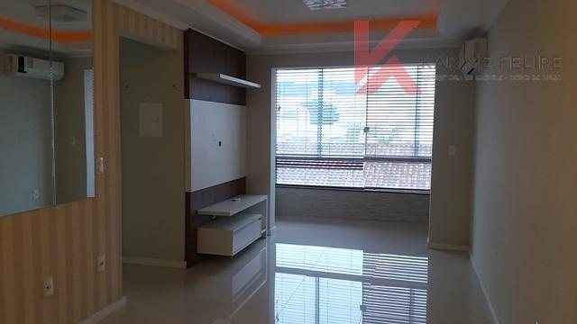 Lindo apto 2 dormitórios, Kobrasol, São José/SC - (AP0043)