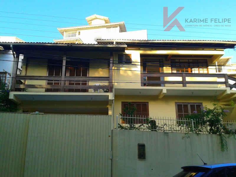 Casa comercial e/ou residencial, Itaguaçu, Fpolis/SC. (CA0013)