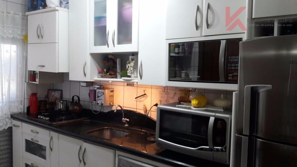 Apartamento Kobrasol, 3 dormitórios, 2 vagas  - São José/SC (AP0057)