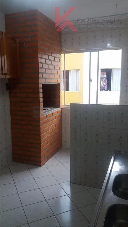 Apartamento 2 dormitórios à venda, Campinas, São José.