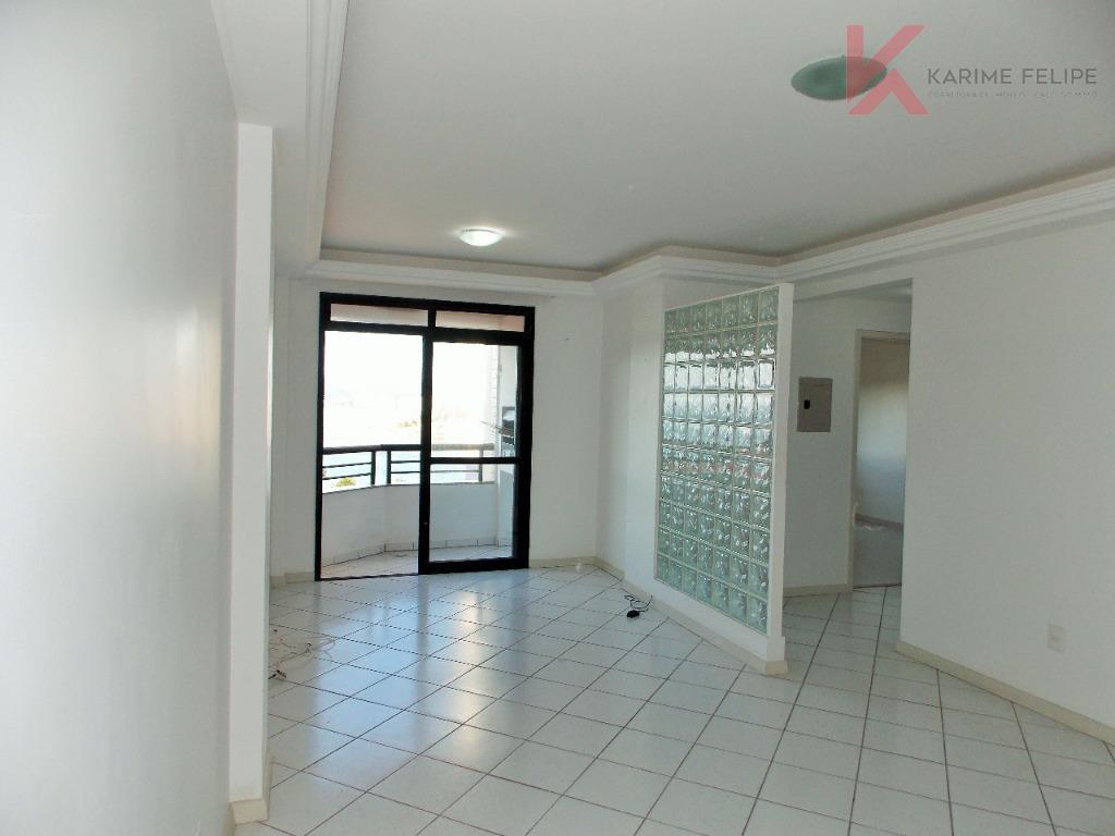 Apartamento 2 quartos com suíte à venda, Estreito, Florianópolis