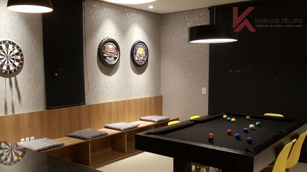 Apartamento Duplex com 3 quartos (suíte) à venda, Centro, Palhoça.