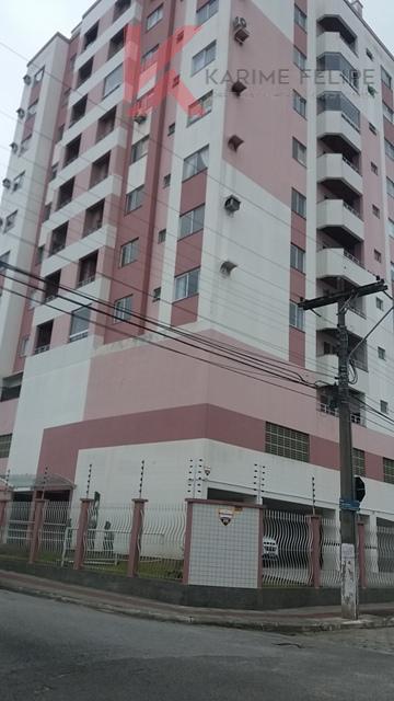 Apartamento 3 quartos (suíte) à venda, Kobrasol, São José.
