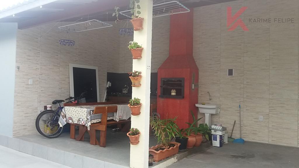 Casa residencial 3 quartos à venda, Ipiranga, São José.
