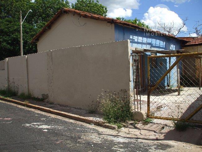 Casa comercial à venda, Vila Santa Cruz, São José do Rio Preto.
