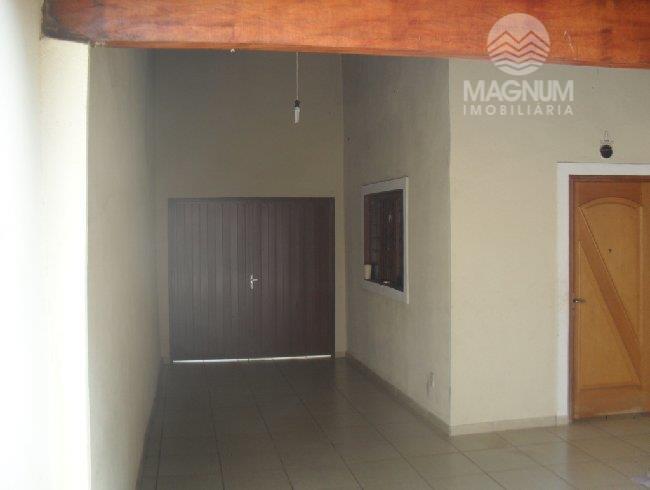 Casa residencial à venda, Parque Industrial, São José do Rio Preto - CA0018.