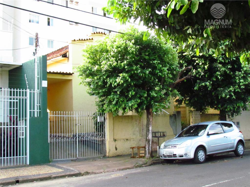 Casa residencial à venda, Boa Vista, São José do Rio Preto.