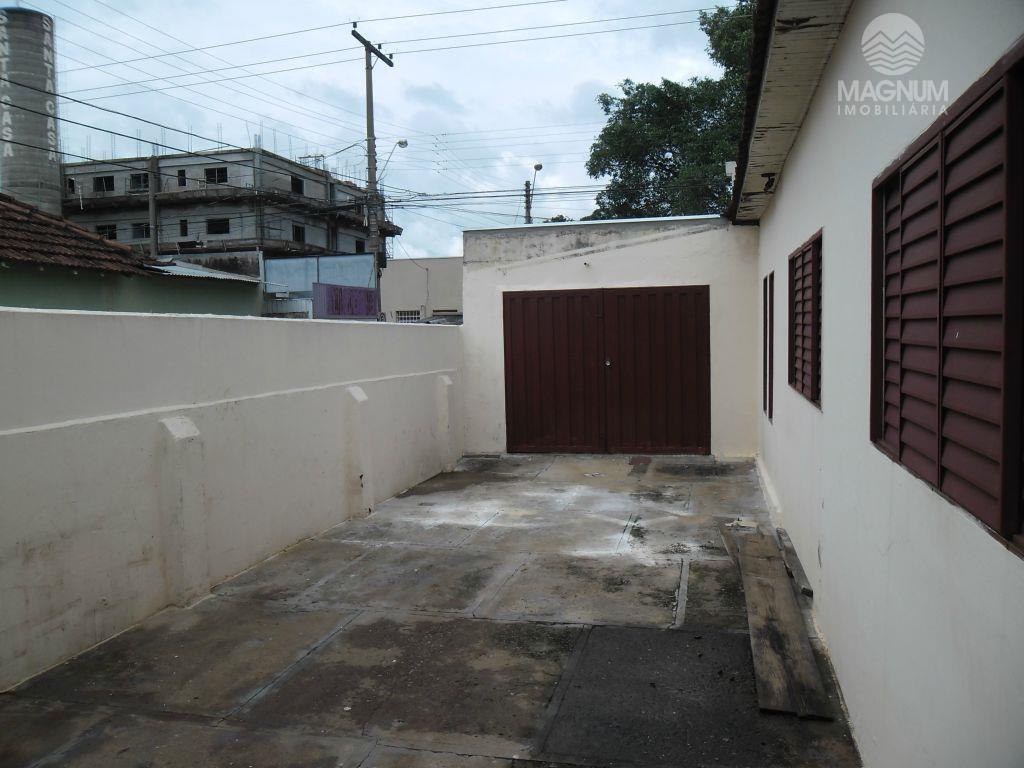 Casa comercial para locação, Parque Industrial, São José do Rio Preto.