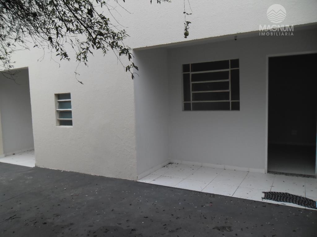 Casa comercial à venda, Vila Santa Cruz, São José do Rio Preto - CA0043.