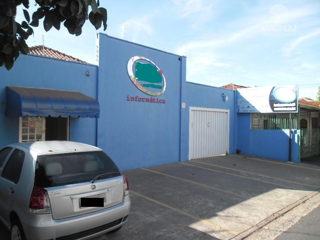 Casa comercial para locação, Boa Vista, São José do Rio Preto.