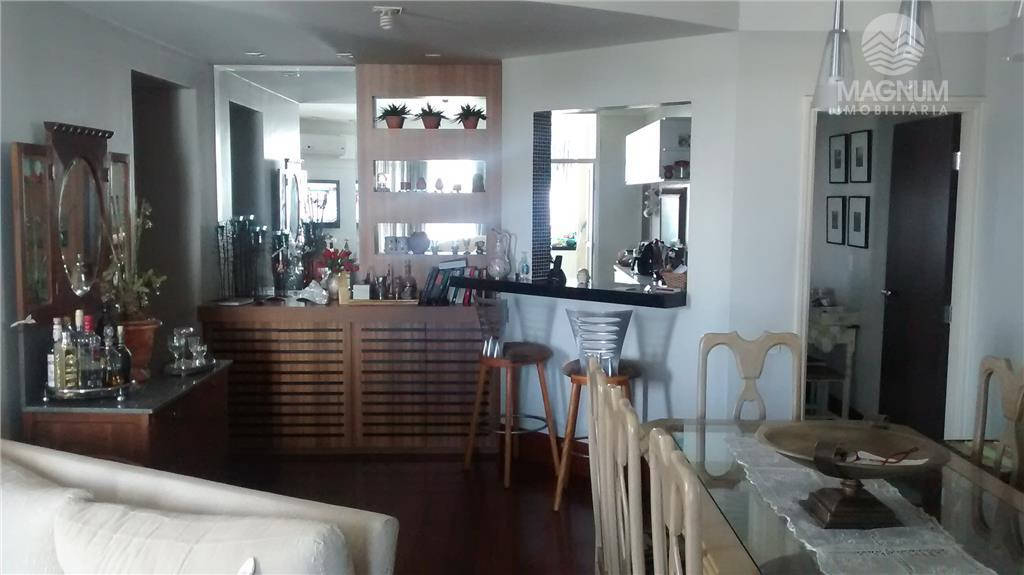 Apartamento  residencial à venda, Av. Alberto Andaló, Redentora, São José do Rio Preto.